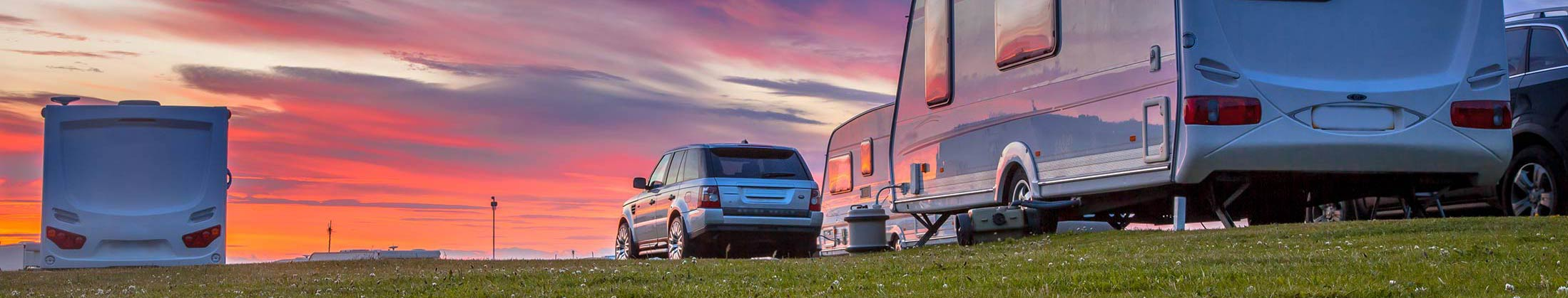 Caravan Sales and Seasonal Pitches at Centry Touring Caravan Park